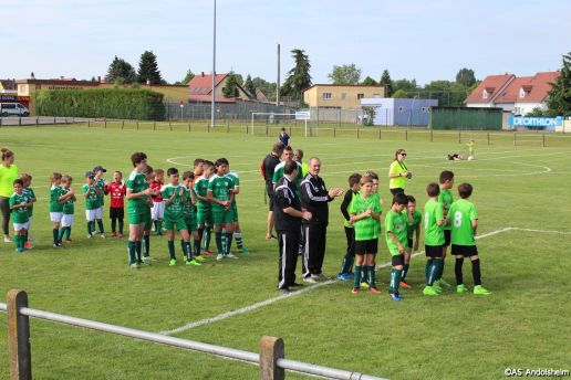 match ecole de Foot AS Andolsheim 70 eme anniversaire 00006