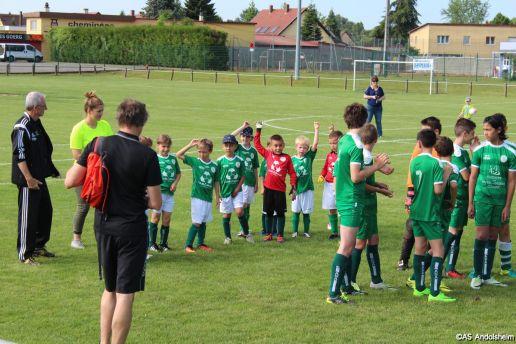 match ecole de Foot AS Andolsheim 70 eme anniversaire 00007