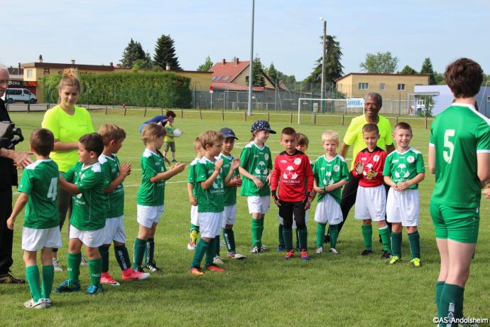 match ecole de Foot AS Andolsheim 70 eme anniversaire 00008