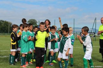 match ecole de Foot AS Andolsheim 70 eme anniversaire 00011