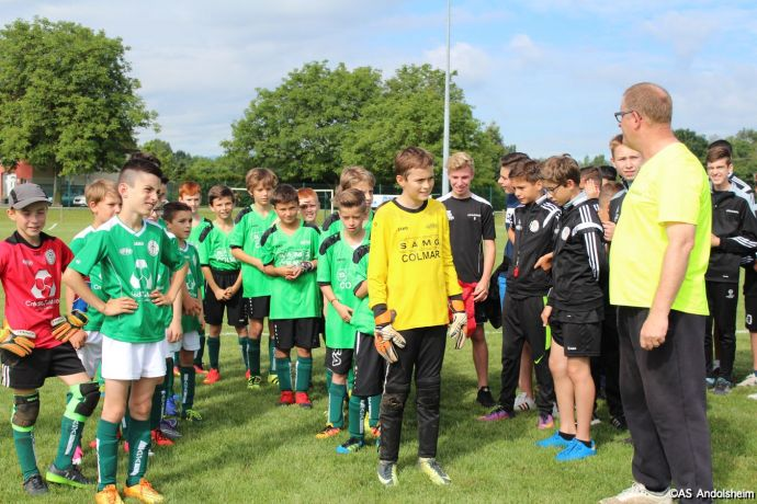 match ecole de Foot AS Andolsheim 70 eme anniversaire 00017