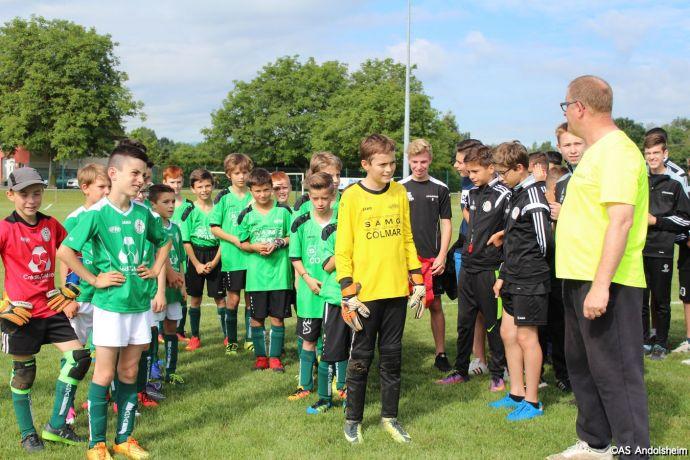 match ecole de Foot AS Andolsheim 70 eme anniversaire 00017