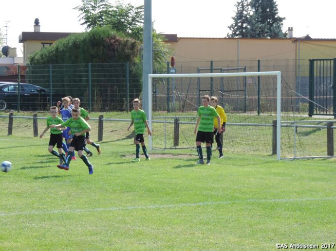 AS Andolsheim U 13 vs Fc Ostheim 00011