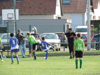 AS Andolsheim U 13 vs Fc Ostheim 00016