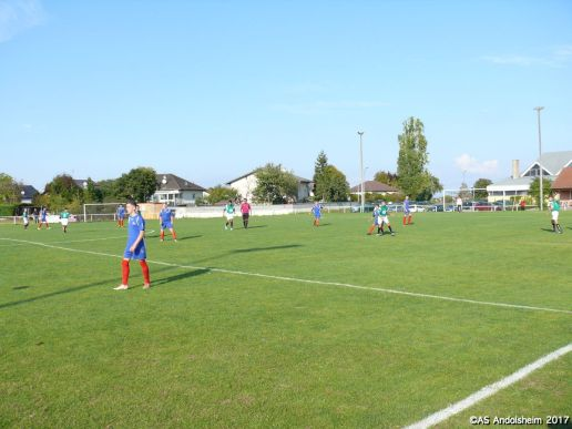 AS Andolsheim U 15 Promo Vs FC Heiteren 00010