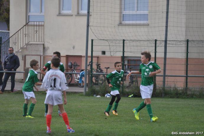 as andolsheim U 11 A vs AS Sundhoffen 00014