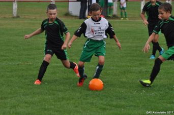 as andolsheim U 11 Match amical As Wintzenheim 00001