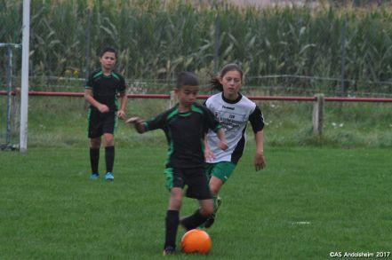 as andolsheim U 11 Match amical As Wintzenheim 00010