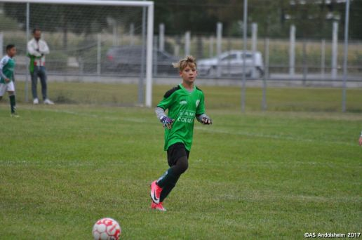 as andolsheim U 11 rencontre interclub Vogelsheim 00010