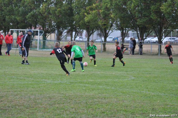 as andolsheim U 11 rencontre interclub Vogelsheim 00019