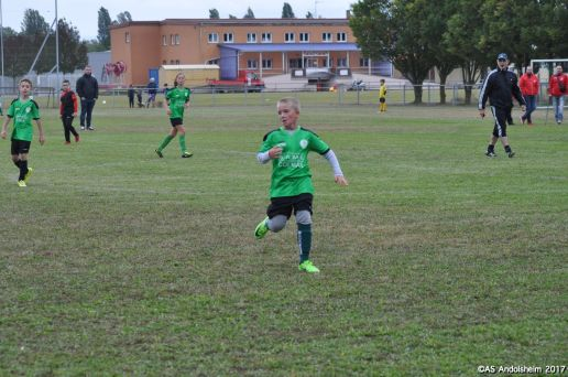 as andolsheim U 11 rencontre interclub Vogelsheim 00021