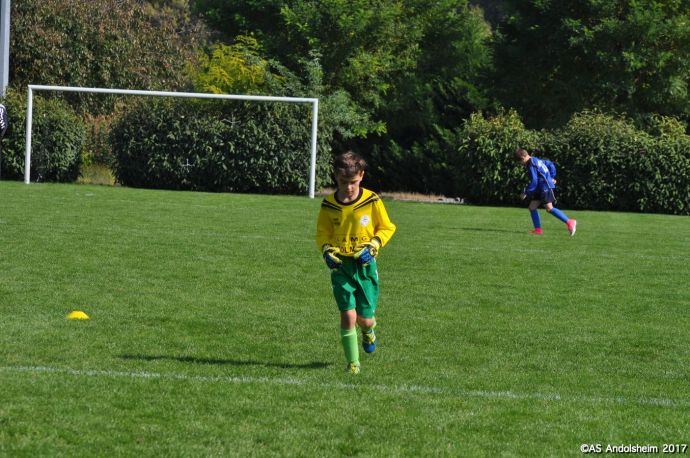 as andolsheim U 11 vs ASC Biesheim 00000