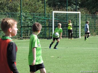 as andolsheim U 13 vs as canton vert 00012