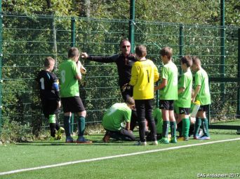 as andolsheim U 13 vs as canton vert 00013