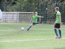 as andolsheim U 13 vs as canton vert 00015