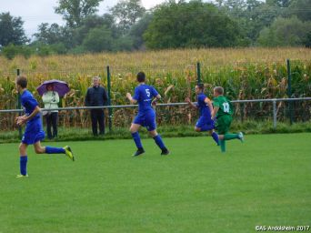 as andolsheim U 15 AS Andolsheim vs AS Turckheim 00005
