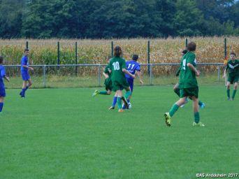 as andolsheim U 15 AS Andolsheim vs AS Turckheim 00007