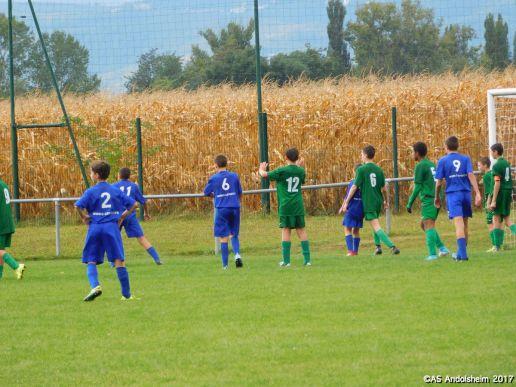 as andolsheim U 15 AS Andolsheim vs AS Turckheim 00010