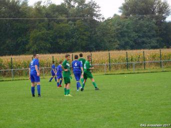 as andolsheim U 15 AS Andolsheim vs AS Turckheim 00012