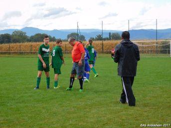 as andolsheim U 15 AS Andolsheim vs AS Turckheim 00014