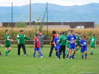 as andolsheim U 15 AS Andolsheim vs AS Turckheim 00015