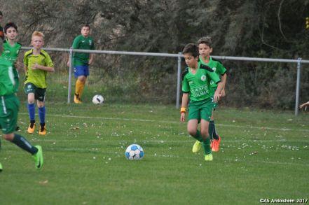 as andolsheim U 11 vs Elsenheim 00025
