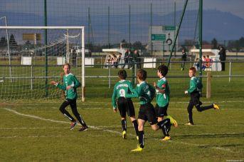AS Andolsheim 1 U 11 VS FC Horbourg 3 00003
