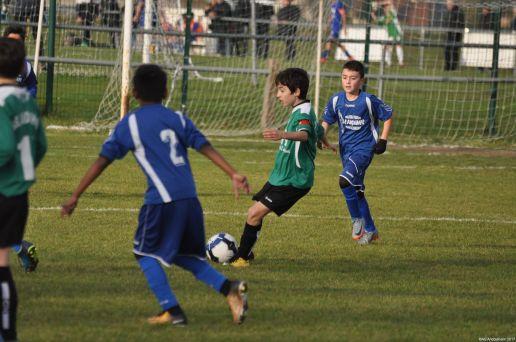 AS Andolsheim 1 U 11 VS FC Horbourg 3 00010