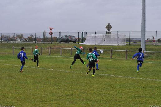 as andolsheim U 11 vs Asc Biesheim 00012