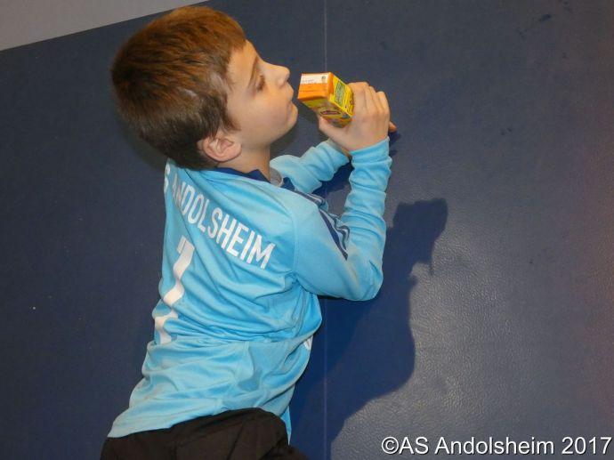 AS Andolsheim Tournoi en salle Pichounes Débutants 2018 00014