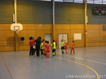 AS Andolsheim Tournoi en salle Pichounes Débutants 2018 00017