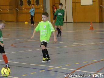 AS Andolsheim Tournoi en salle Pichounes Débutants 2018 00038