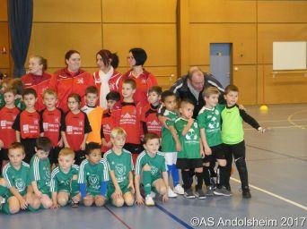 AS Andolsheim Tournoi en salle Pichounes Débutants 2018 00050