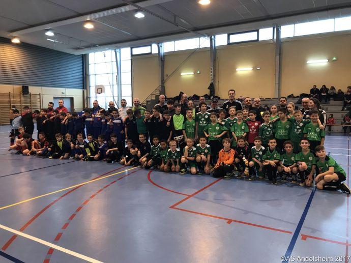 as andolsheim U 11 tournoi en salle 2018 00007
