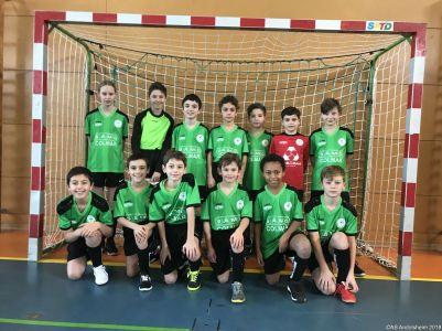 as andolsheim U 11 tournoi futsal as wintzenheim 00000