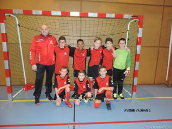 as andolsheim U 13 tournoi en salle 2018 00001