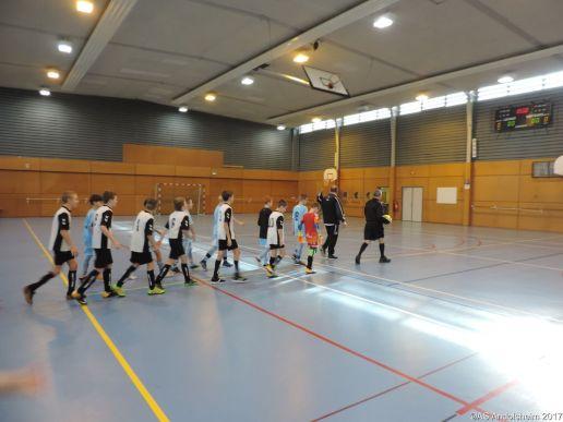as andolsheim U 13 tournoi en salle 2018 00009