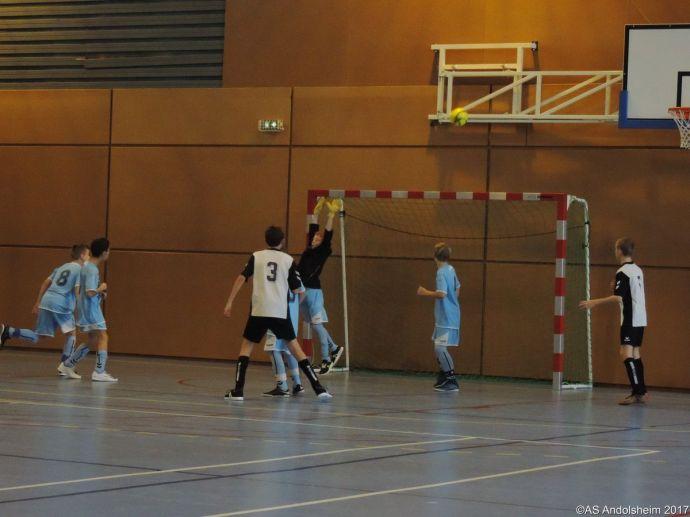 as andolsheim U 13 tournoi en salle 2018 00011