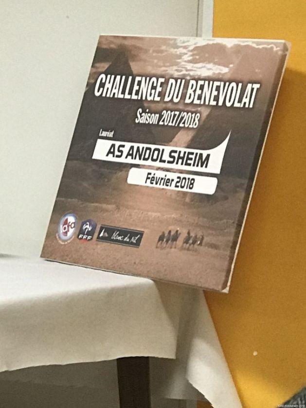 chalenge du benevolat as andolsheim 00000