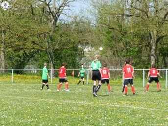 U 11 As Andolsheim vs Avenir Vauban 00025