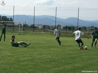 as andolsheim U 18 vs as Turckheim 00018