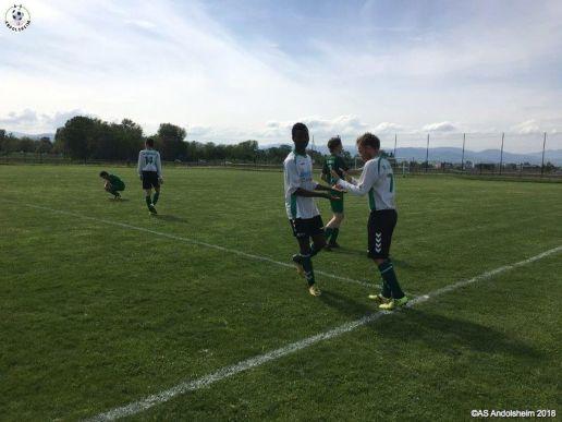 as andolsheim U 18 vs as Turckheim 00021