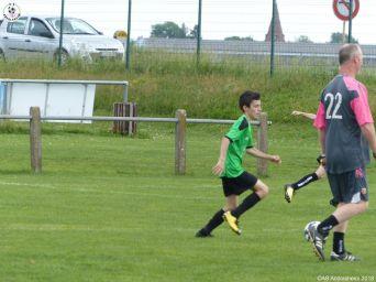 AS Andolsheim U 11 vs FC Niederhergheim 00011