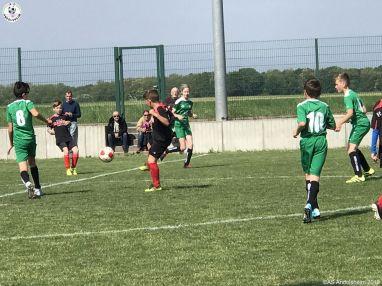 U 11 FC Fessenheim vs ASA 2 00008