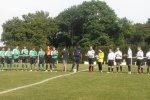 U18: Fin de saison sous haute tension