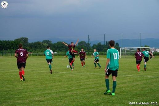 as andolsheim U 18 VS FC HEITEREN 00009