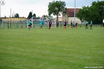as andolsheim U 18 VS FC HEITEREN 00012