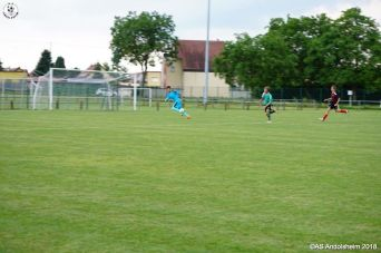 as andolsheim U 18 VS FC HEITEREN 00014