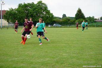as andolsheim U 18 VS FC HEITEREN 00016