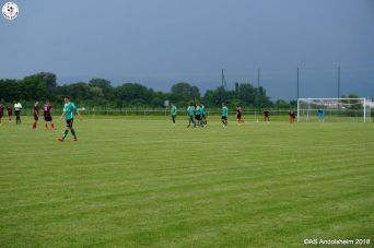 as andolsheim U 18 VS FC HEITEREN 00017